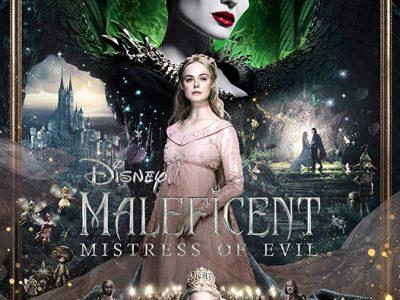 รีวิว Maleficent 2