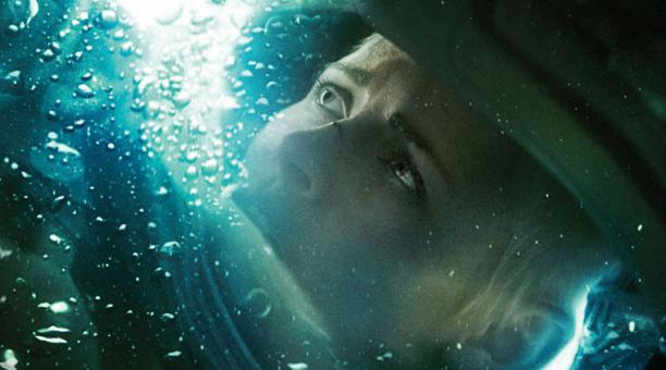 Underwater มฤตยูใต้สมุทร
