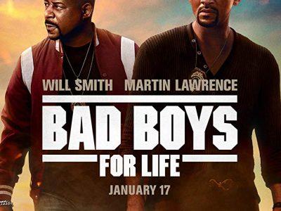รีวิว Bad Boys for Life (2020) คู่หูตลอดกาล ขวางทางนรก