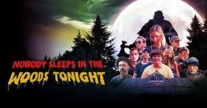 รีวิวหนัง Nobody Sleeps In The Woods Tonight
