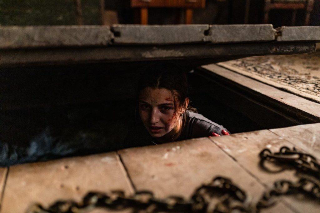 รีวิวหนัง Nobody Sleeps In The Woods Tonight | visualphotoguide