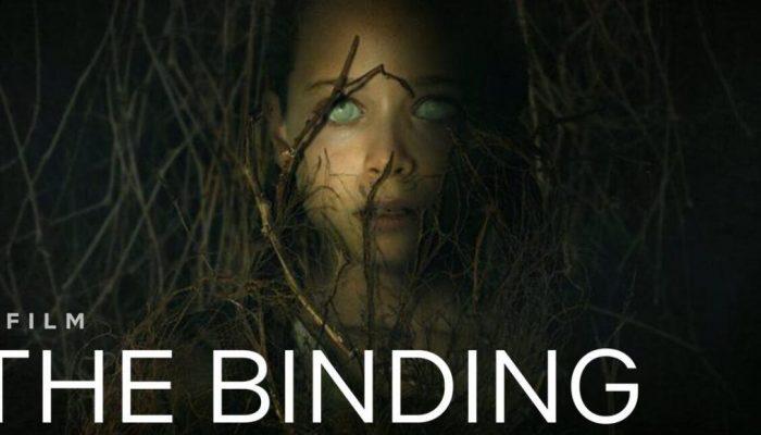 รีวิว The Binding (Netflix) พันธนาการมืด คุณไสยต้องแก้ด้วยคุณไสย