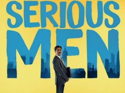 รีวิว Serious Men (Netflix) เด็กอัจฉริยะลวงโลกจากความหวังดีของพ่อ
