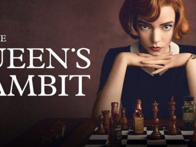 รีวิว หนังฝรั่ง The Queen's Gambit เกมกระดานแห่งชีวิต