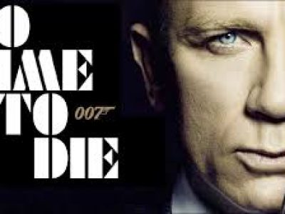 เรื่องย่อ : No Time To Die (2021)
