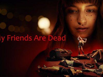 เรื่องย่อ : All My Friends Are Dead (2021) ปาร์ตี้สิ้นเพื่อน